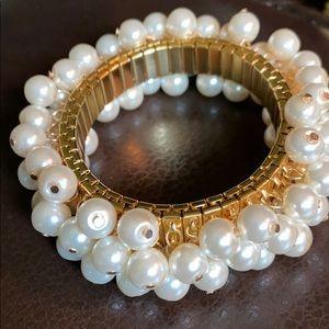 Violet and brooks Elyse bauble bracelet
